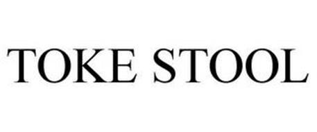 TOKE STOOL