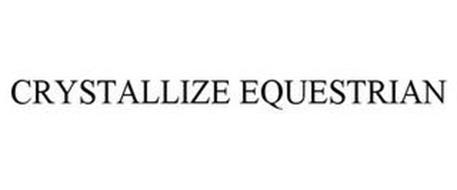 CRYSTALLIZE EQUESTRIAN