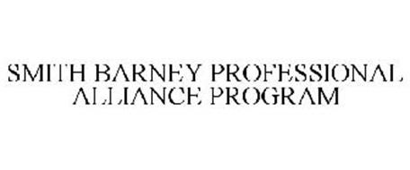 SMITH BARNEY PROFESSIONAL ALLIANCE PROGRAM