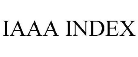 IAAA INDEX