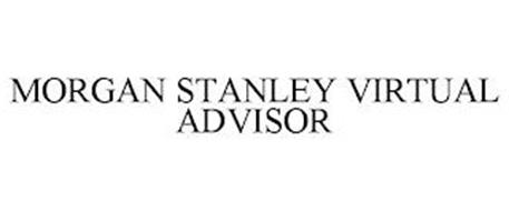 MORGAN STANLEY VIRTUAL ADVISOR