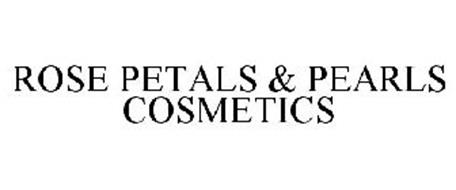 ROSE PETALS & PEARLS COSMETICS