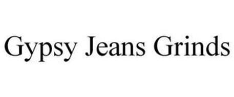 GYPSY JEANS GRINDS