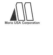 M MORIO USA CORPORATION