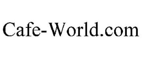 CAFE-WORLD.COM