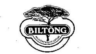 BILTONG AN OLD WORLD TRADITION
