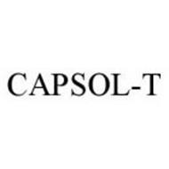 CAPSOL-T