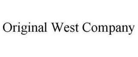 ORIGINAL WEST COMPANY