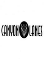 CANYON LANES
