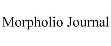 MORPHOLIO JOURNAL