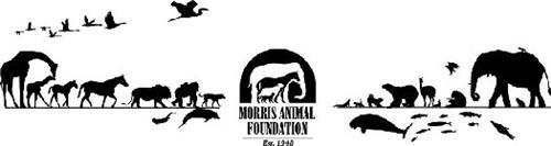 MORRIS ANIMAL FOUNDATION EST. 1948