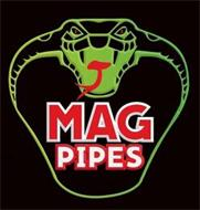 MAG PIPES
