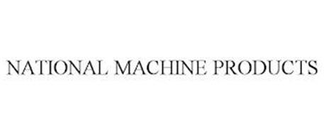 NATIONAL MACHINE PRODUCTS