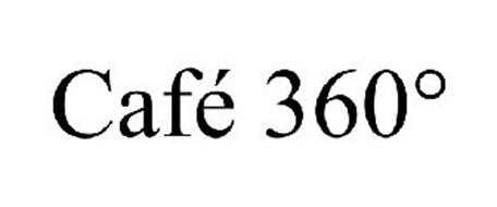 CAFÉ 360°