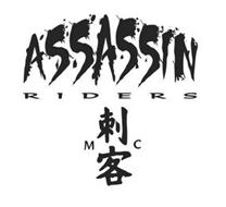 ASSASSIN RIDERS M C