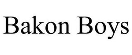 BAKON BOYS