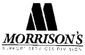 M MORRISON'S SUPPORT SERVICES DIVISION