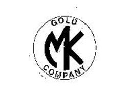 MK GOLD COMPANY