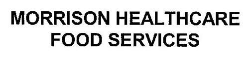 MORRISON HEALTHCARE FOOD SERVICES