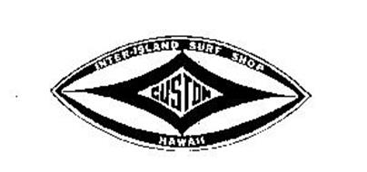 INTER-ISLAND SURF SHOP CUSTOM HAWAII
