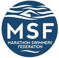 MSF MARATHON SWIMMERS FEDERATION