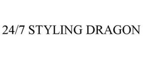 24/7 STYLING DRAGON