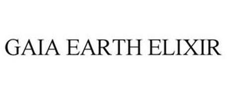 GAIA EARTH ELIXIR