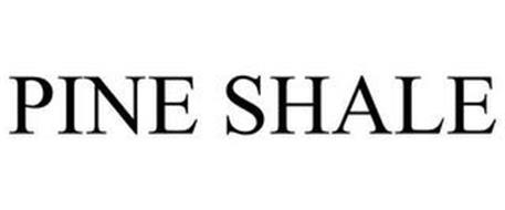 PINE SHALE