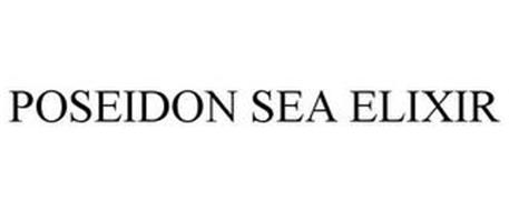 POSEIDON SEA ELIXIR