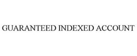 GUARANTEED INDEXED ACCOUNT