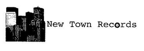 NEW TOWN RECORDS