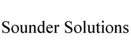 SOUNDER SOLUTIONS