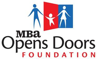 MBA OPENS DOORS FOUNDATION