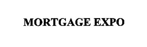 MORTGAGE EXPO