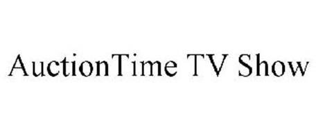 AUCTIONTIME TV SHOW