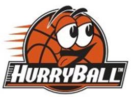 HURRYBALL