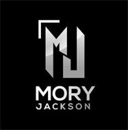 MJ MORY JACKSON