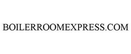 BOILERROOMEXPRESS.COM