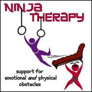 NINJA THERAPY SUPPORT FOR EMOTIONAL AND PHYSICAL OBSTACLES