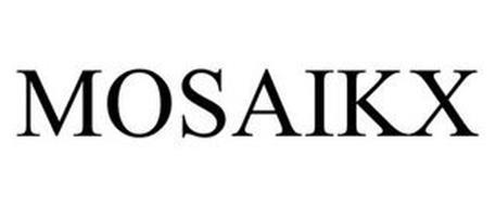 MOSAIKX