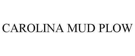 CAROLINA MUD PLOW