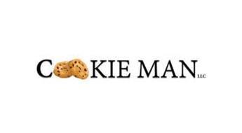 COOKIE MAN LLC