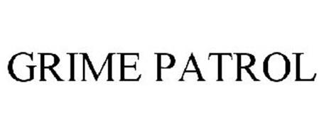 GRIME PATROL