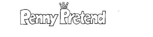 PENNY PRETEND