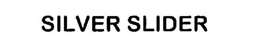 SILVER SLIDER