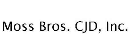 MOSS BROS. CJD, INC.