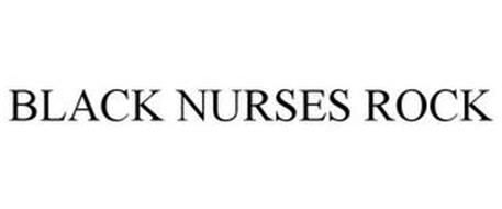BLACK NURSES ROCK