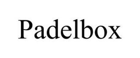 PADELBOX