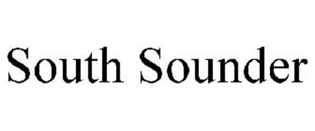 THE SOUTH SOUNDER