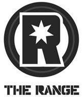 R THE RANGE